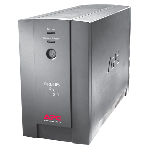 Apc Back Ups 1100 230v Bs546a Suppliers In India