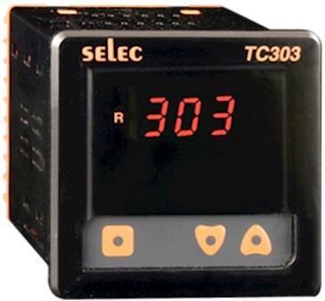 Selec Temperature Controller Tc303ax Price In India