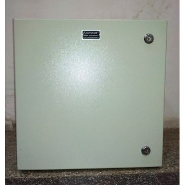 Junction Box 48 ways JB-48W