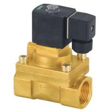 Akari 1/2 Inch 2/2 High Pressure Diaphragm Valve 5404-04