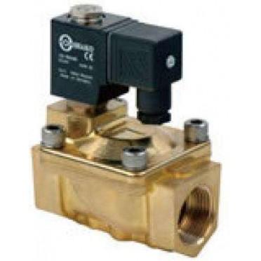 Akari 1/2 Inch 2/2 Way Brass Diaphragm Valve 2W160-15
