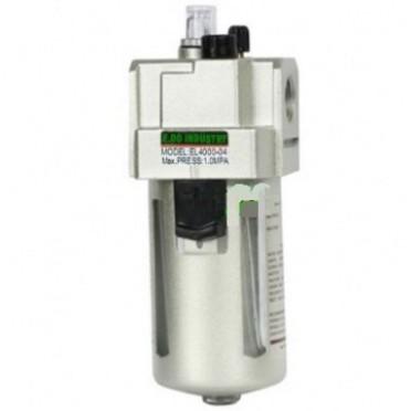 Akari Lubricator 1/2 Inch AL4000-04