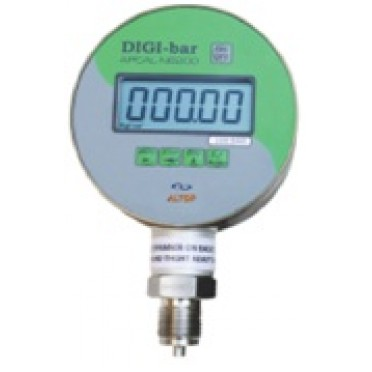 ALTOP Digital Pressure Gauge (00 to 35 Bar) N-6200