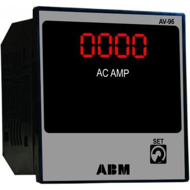 ABM Digital Panel Meter AV-11
