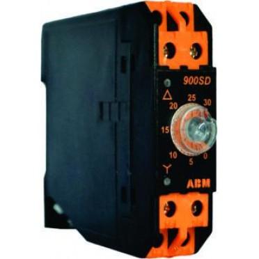 ABM Din Rail Timer 900 SD