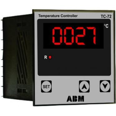 ABM Temperature Controller TC-72