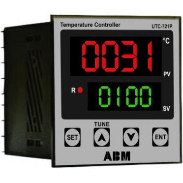 ABM Universal Temperature Controller UTC-721P