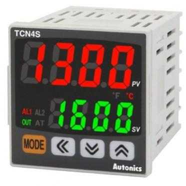 Autonics PID Temperature Controller TCN4S-24R