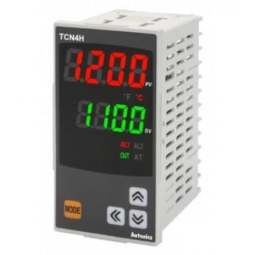Autonics PID Temperature Controllers TCN4H-24R