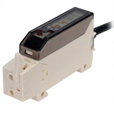 Autonics Fiber Optic Amplifier BF3RX-P