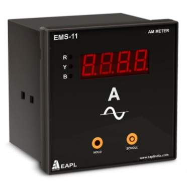 EAPL Frequency Meter EMS-13