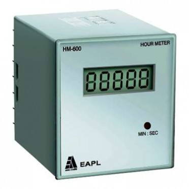 EAPL Digital Hourmeter HM-600