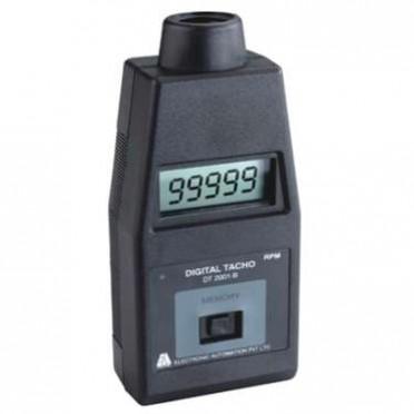 EAPL Hand Held LCD Tachometer DT2001B