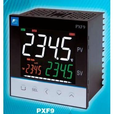 Fuji Digital Temperature Controller PXF9