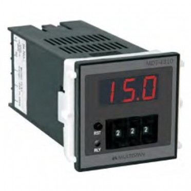 Multispan Digital Presetable Timer MDT-4310