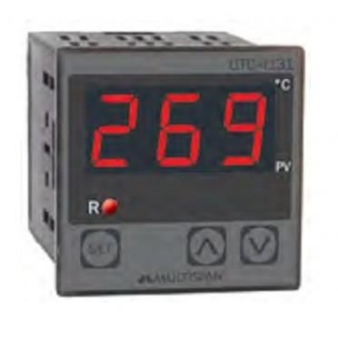 Multispan Programmable Temperature Controller UTC-4131