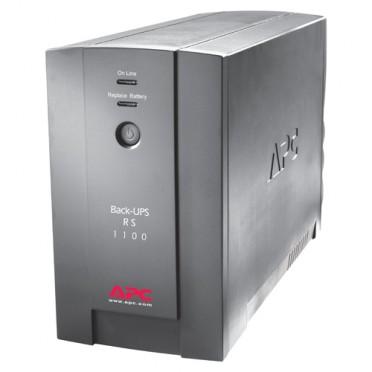 APC Back UPS 1100 230V BS546A