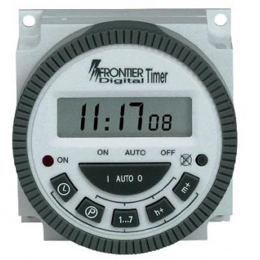Frontier Digital Timer TM-619H-2