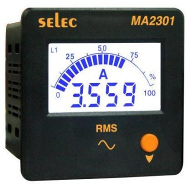 Selec AMeter MA2301