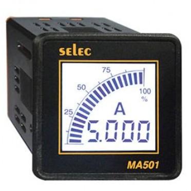 Selec AMeter MA501