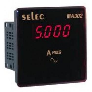Selec AMeter MA302