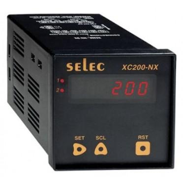 Selec Counter XC200NX