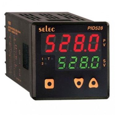 Selec Temperature Controller PID528