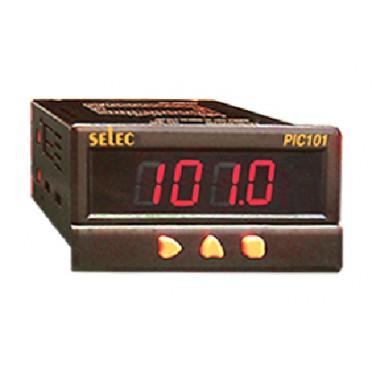 Selec Process Indicator V&I PIC101A