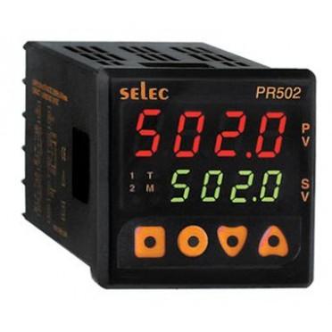 Selec Profile Temperature controller PR502