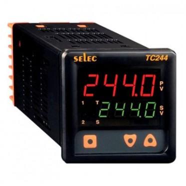 Selec Temperature Controller TC244