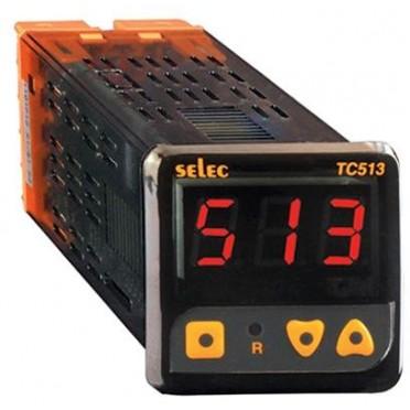 Selec Temperature Controller TC513AX