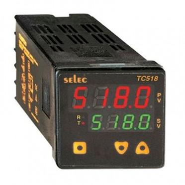 Selec Temperature Controller TC518-SSR