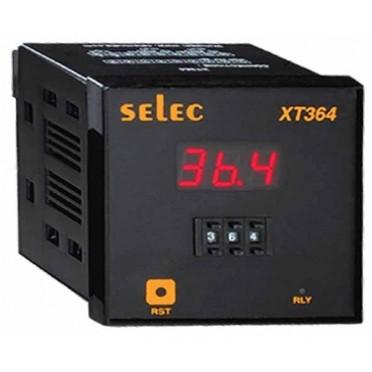 SELEC Digital Timer XT364