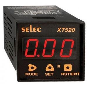 SELEC Digital Timer XT520N