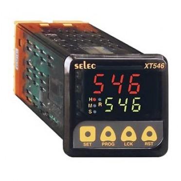 SELEC Digital Timer XT546