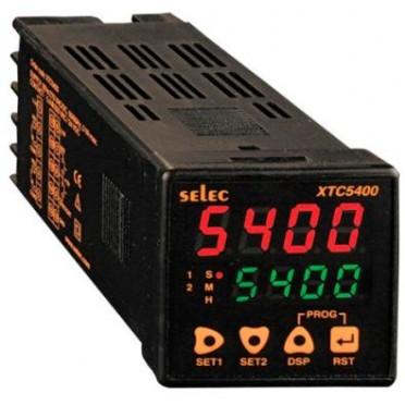 Selec Timer/Counter XTC5400