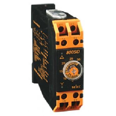 Selec S/D Timer 800SD-2