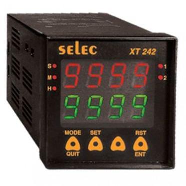 SELEC Digital Timer XT242