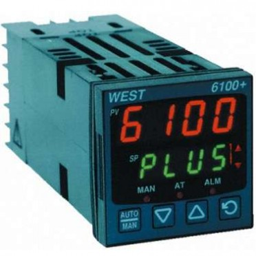 West PID Controller P6100+
