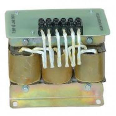Input Reactor Choke 7.5HP