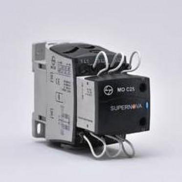 L&T Capacitor Duty Contactor MO C5 5kVAR 1NC CS96128