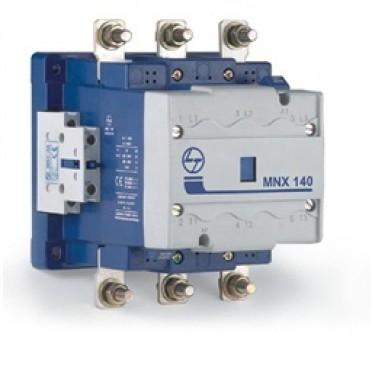 L&T Power Contactor MNX-140 3Pole CS94138