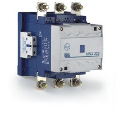 L&T Power Contactor MNX-225 3Pole CS94140