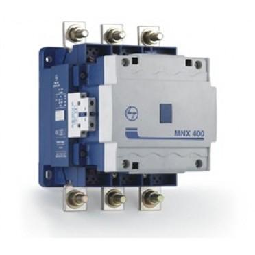 L&T Power Contactor MNX-400 3Pole CS94144
