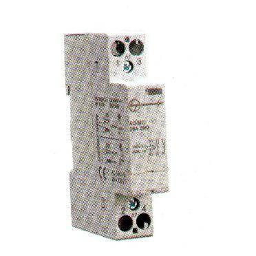 L&T Modular Contactor 25A 1NO AUMC1002501