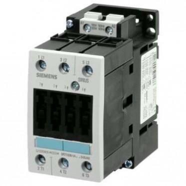 Siemens Contactor S0 17A 1NO+1NC