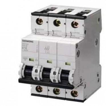 Siemens MCB 16A 3Pole 5SL63167RC