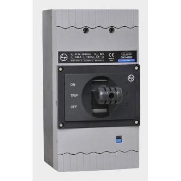 L&T MCCB DN1-250N 3Pole 200-250A 50kA CM98608OOPO