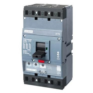 Siemens MCCB 250A 36kA 3Pole (Sentron 3VT2)