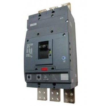 Siemens MCCB 1600A 55kA 3Pole (Sentron 3VT5)